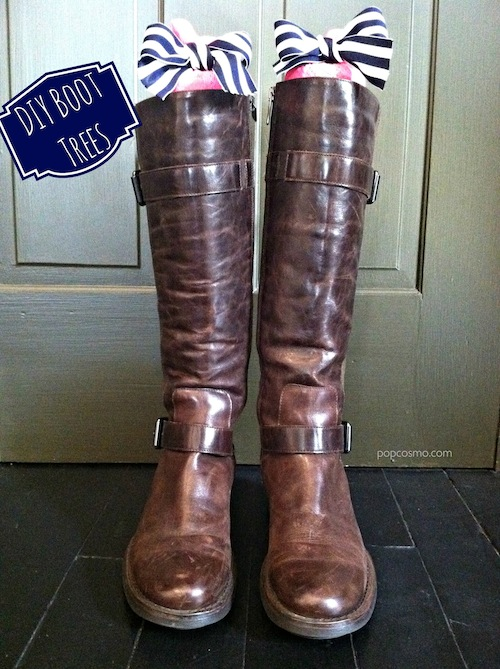 how to make boot trees (via popcosmo)