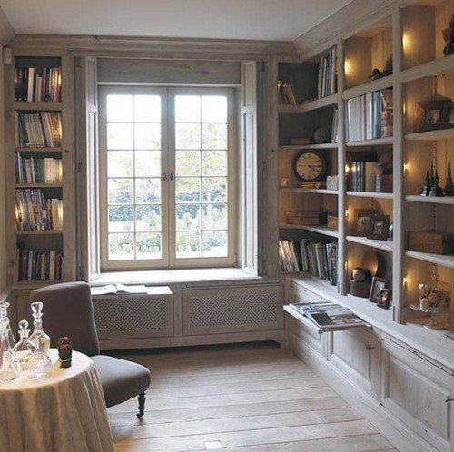 Excellent 25 Cool Window Seats And Bookshelves Design Ideas Shelterness Download Free Architecture Designs Scobabritishbridgeorg