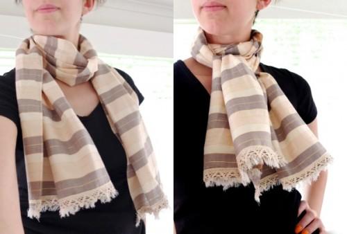 lace scarf (via mypoppet)