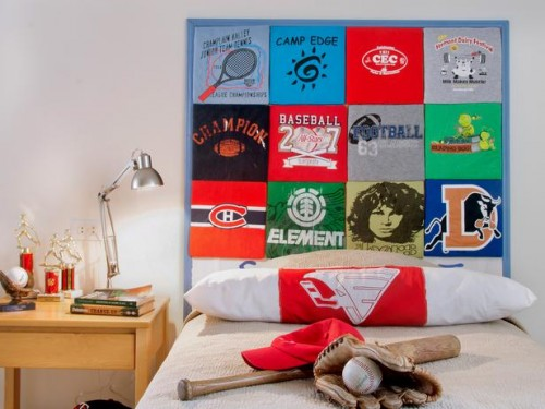 7 Creative And Funny DIY Headboards For Kids