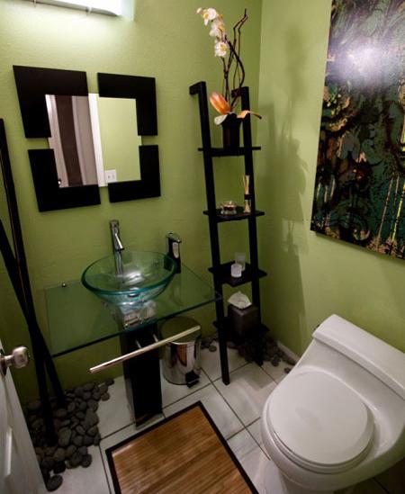 20 creative bathroom storage ideas shelterness