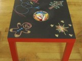 chalk table hack