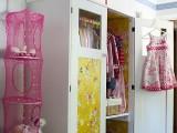 kids' wardrobe