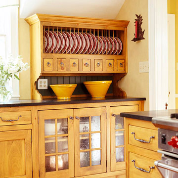 33 Creative Kitchen Storage Ideas Shelterness