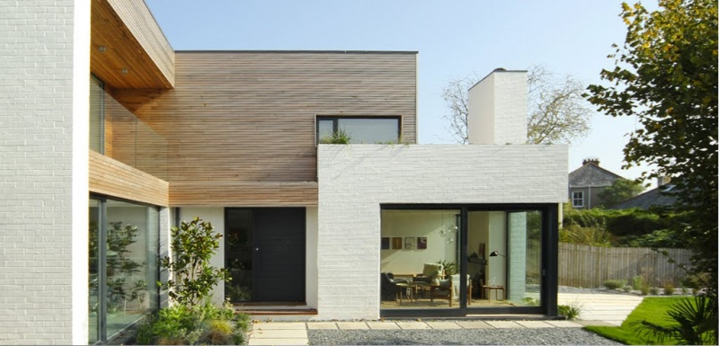 nice modern house pictures house and home design - Home Designers Uk