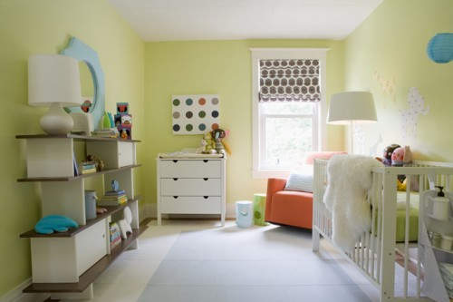 creative nursery designs 270808_sah_ranelli - Nursery Design Ideas