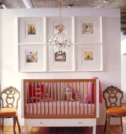 30 Creative Nursery Design Ideas Shelterness