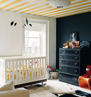 Nursery Design 30 creative nursery design ideas - shelterness