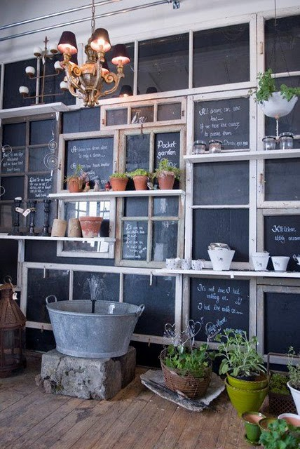 Creative Potting Shed