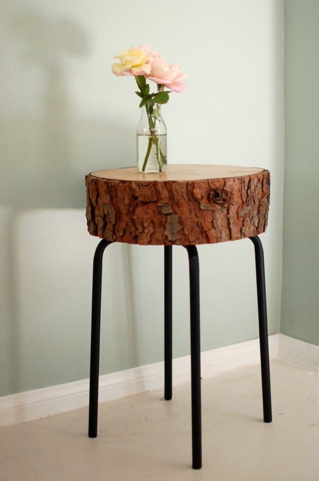 Creative Tree Stump Ideas