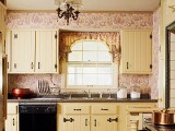 Creative Wallpapers For A Kitchen
