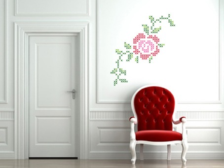 Wall Art To Add Granny Feeling To Your Home