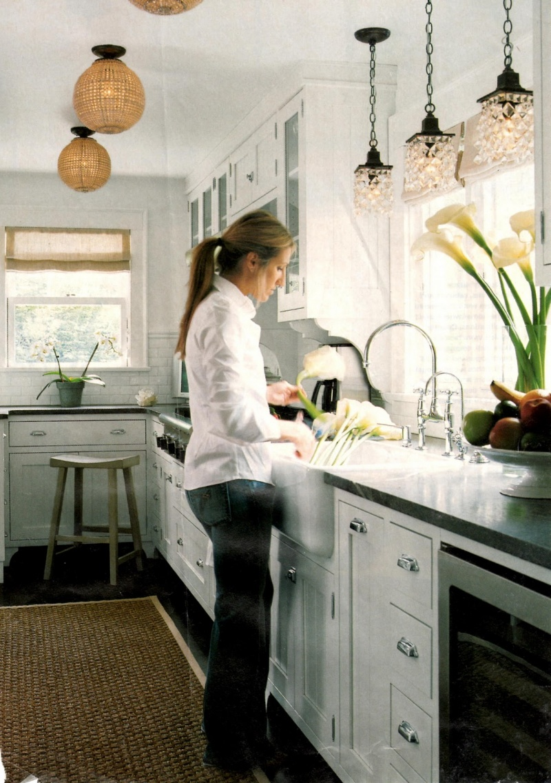 Kitchen Chandelier Ideas | Home  Garden Ideas