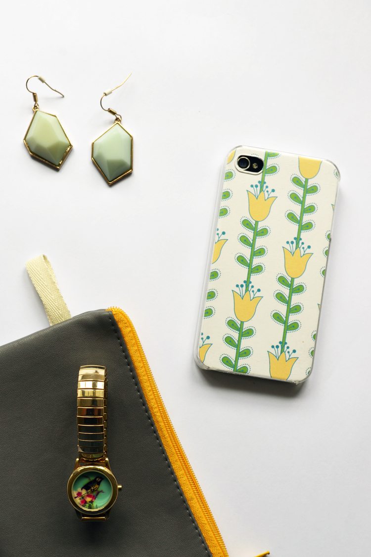 Customisable Diy Iphone Cover