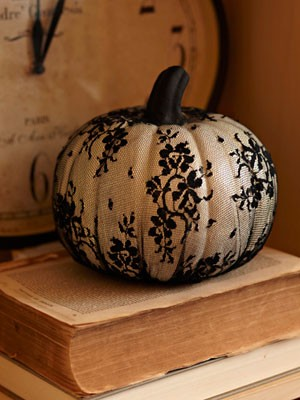 Cute Diy Chic Pumpkins To Decorate Your Interior For Halloween
