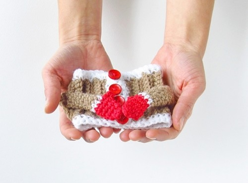 Cute Diy Crochet Hug Mug Cozy