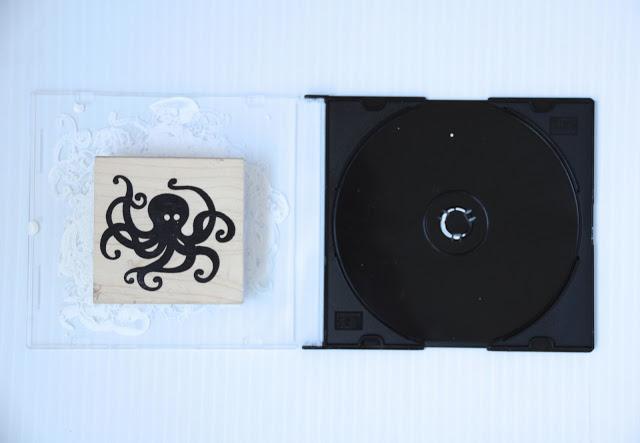 Cute Diy Octopus Pillow