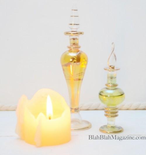massage oil (via blahblahmagazine)