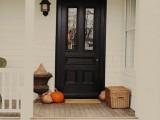 Cute Fall Porch Decor Ideas