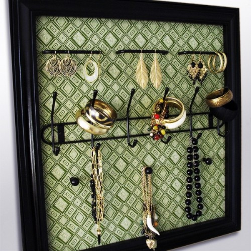 Cute Ideas For Storing Your Jewelry