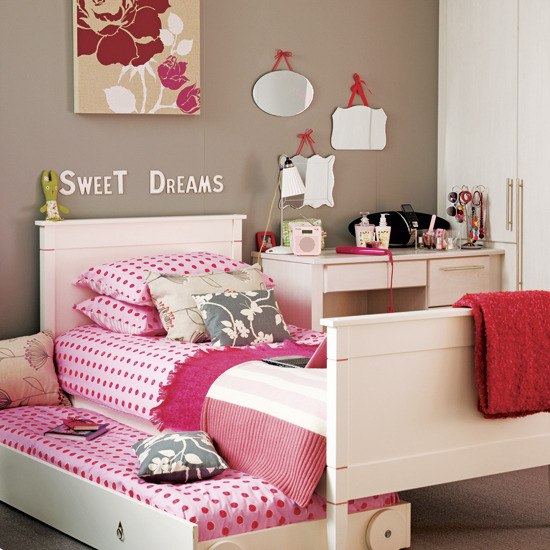 Cute Rooms For Young Girls. 21 Cute Young Girls Room Designs   Shelterness