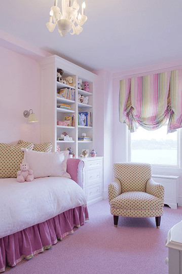 Cute Rooms For Young Girls
