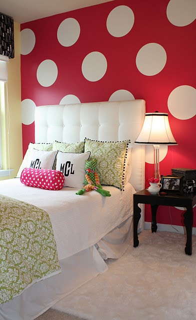 21 cute young girls room designs - shelterness