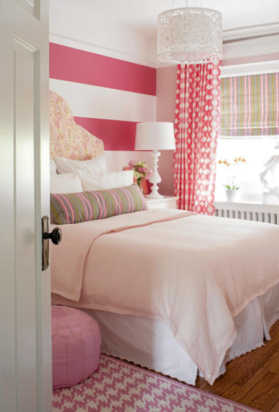 Charmant Cute Rooms For Young Girls