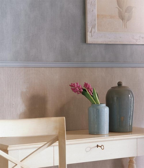 Decorate Walls With Moldings