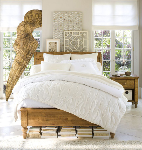 18 Easy Budget Decorating Ideas That Won T Break The Bank: 20 Ideas To Decorate Your Interior With Angel Wings