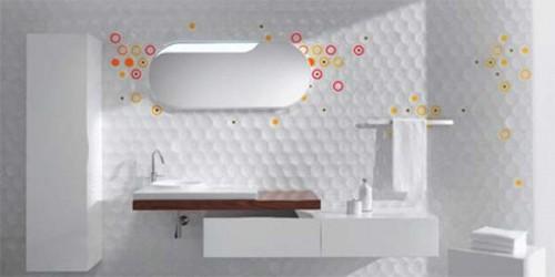 Decorating Walls With Circles