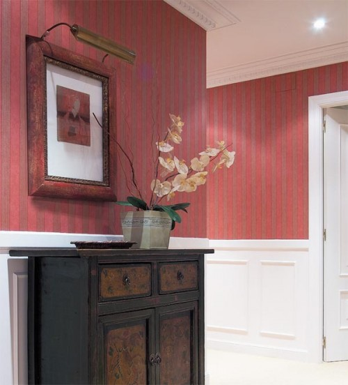 15 Ideas To Decorate Walls With Panels