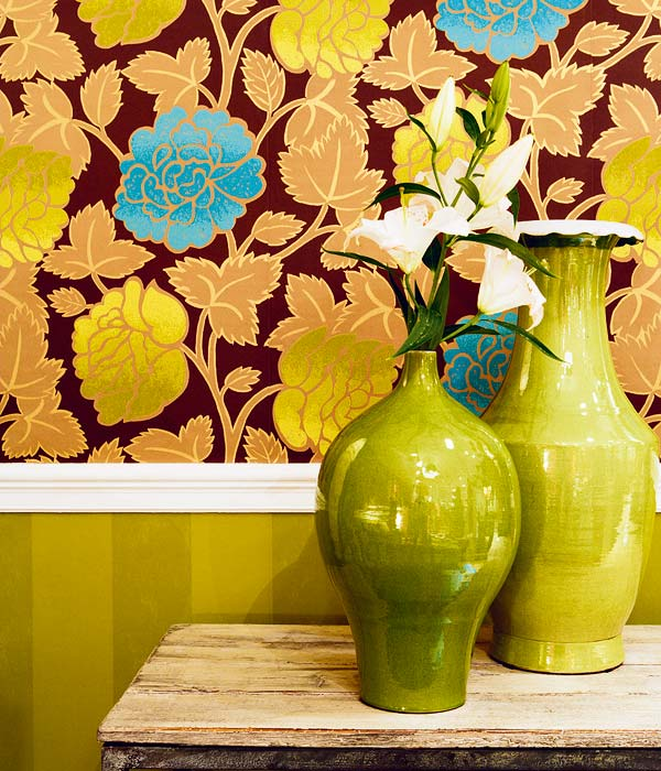 Decorating Walls With Panels