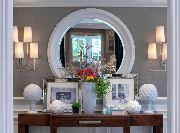 entry table decorating design ideas remodel pictures houzz - Entry Table Decor