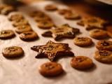 icy sugar cookies calendar