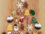 mini Christmas calendar