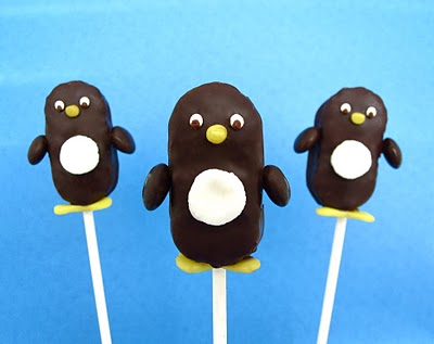 penguin pops (via blog)