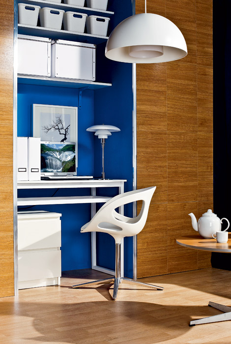 Designing a stylish home office 1