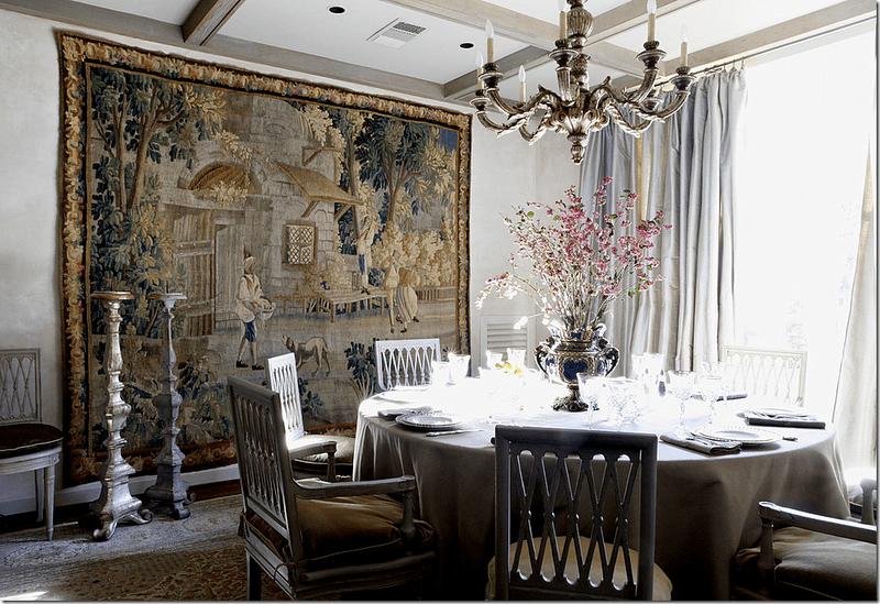 Dining Room Deisgn Ideas