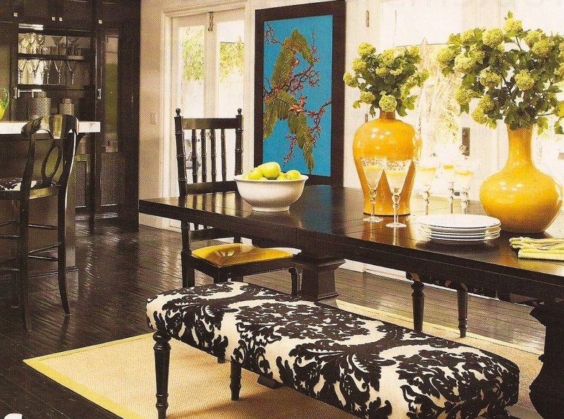 Dining Room Deisgn Ideas
