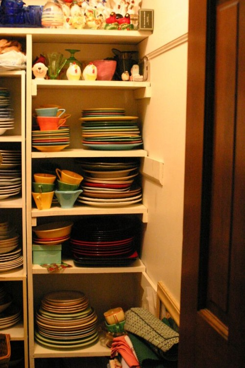 Creative Ideas Kitchen Storage