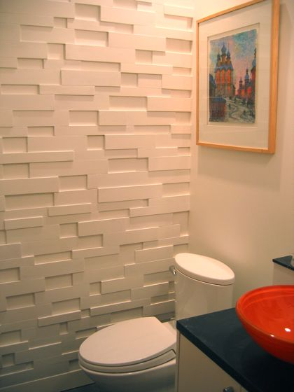 Diy 3d Wall Coverings