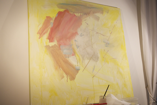 Picture of diy abstract wall art for Diy abstract wall art