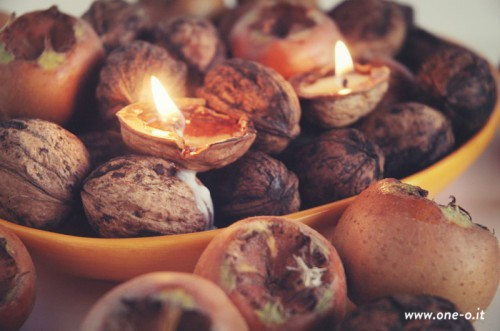 15 DIY Acorns And Nuts Crafts For Fall And Thanksgiving