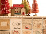 Diy Advent Boxes