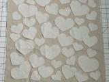 Diy Anthropologie Inspired Heart Pillow