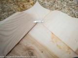 Diy Anthropologie Inspired Mirror Of Birch Plywood