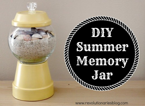 summer vacation memory jar (via revolutionariesblog)