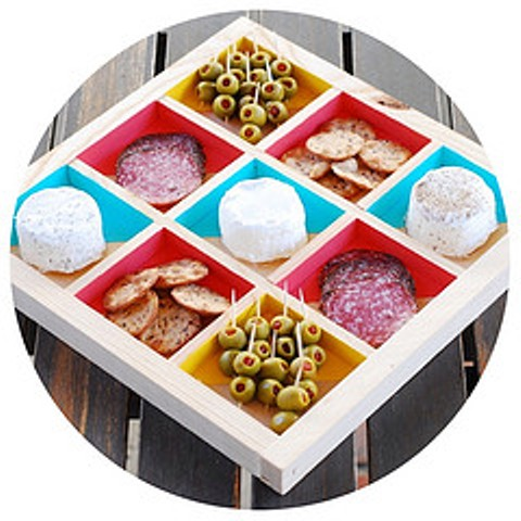 Diy Bento Tray For Japanese Cuisine Lovers