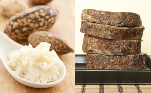 Diy Black African Soap